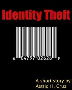Identity Theft cover