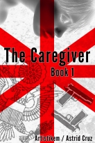 The Caregiver book cover